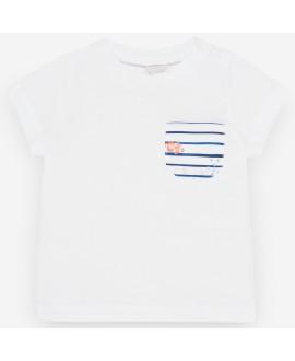 Camiseta Nemo baño V20