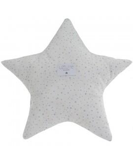 Cojín estrella Amelie